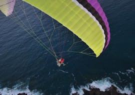 Tandem Paragliding in Lanzarote - Deluxe