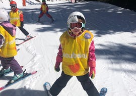 Ski Lessons for Kids (4-12 years) - Low Season January