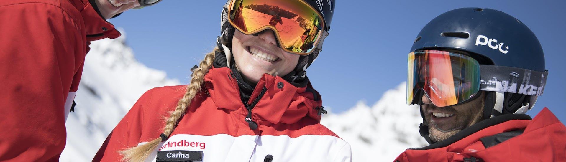 Snowboardkurs (ab 9 Jahren) für Anfänger