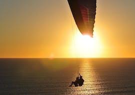 "Tandem Paragliding ""Classic"" - Lazio"