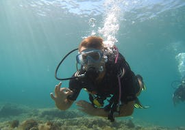 Discover Scuba Diving for Beginners in Rhodes