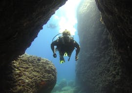 Scuba Diving - Guided Boat & Shore Dives around Rhodes