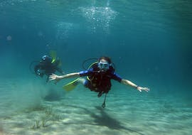 Discover Scuba Diving for Beginners near Athens