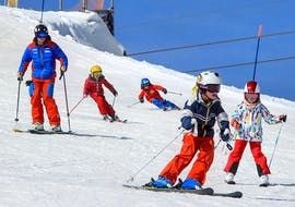 Ski Lessons for Kids (4-15 years) - All Levels