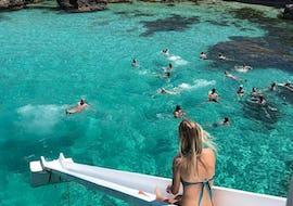 Boat Tour to Blue Lagoon, Santa Maria Caves & Comino