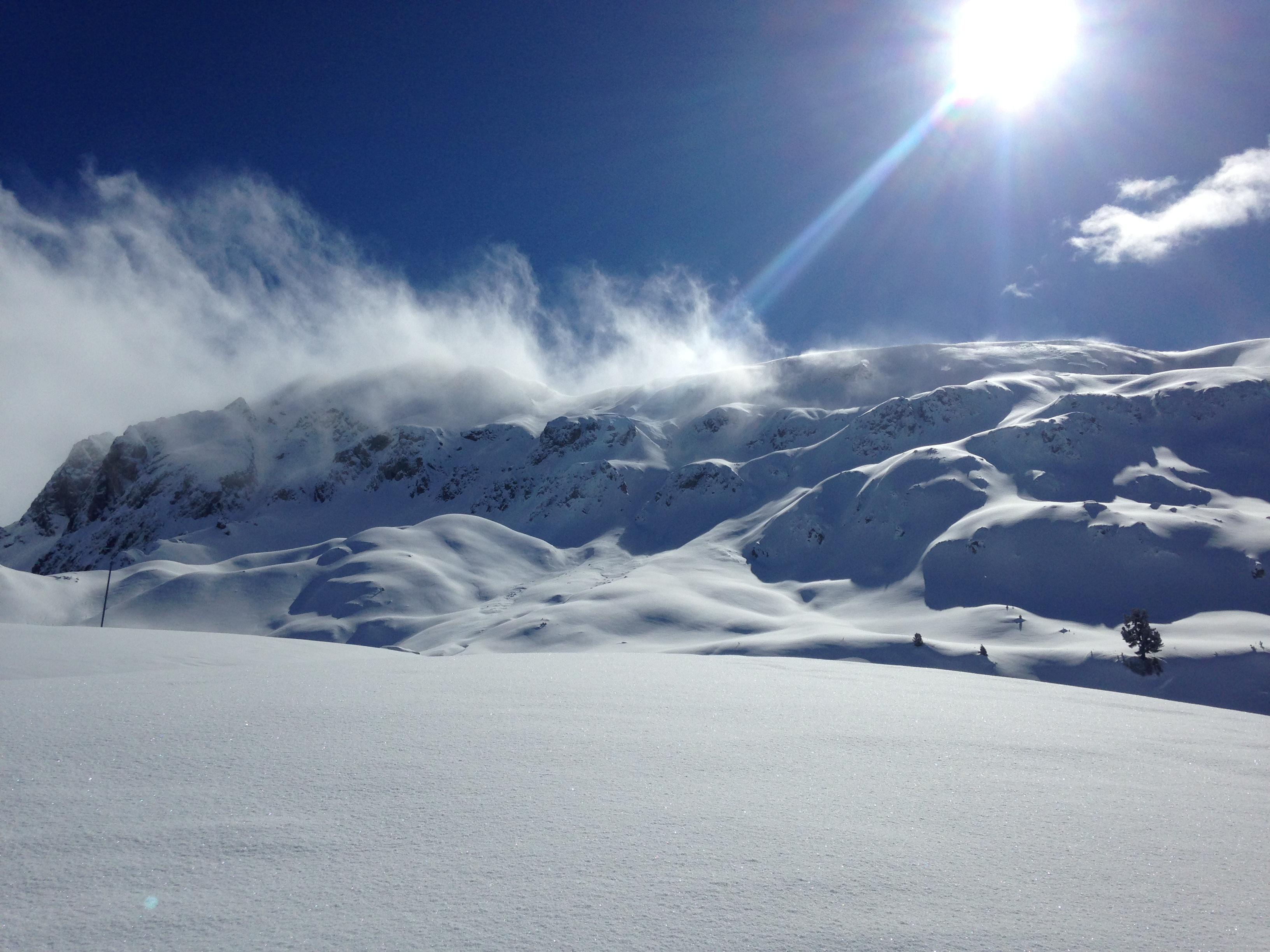 Cours de ski Adultes dès 16 ans - Avancé