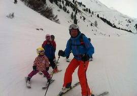 Ski Instructor Private for Kids - All Ages