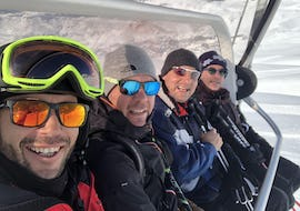 Ski Instructor Private for Adults - High Season - Afternoon