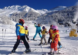 "Ski Lessons for Kids ""6 Max"" - All Levels from 6 years-old"