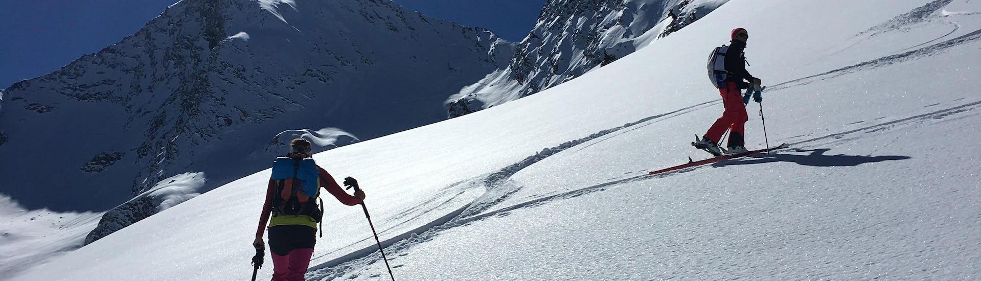 Ski Touring Private - Intermediate to Advanced