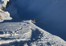 Freeride Private at Lech