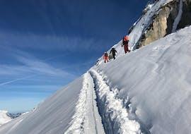 Ski Touring Private - All Levels