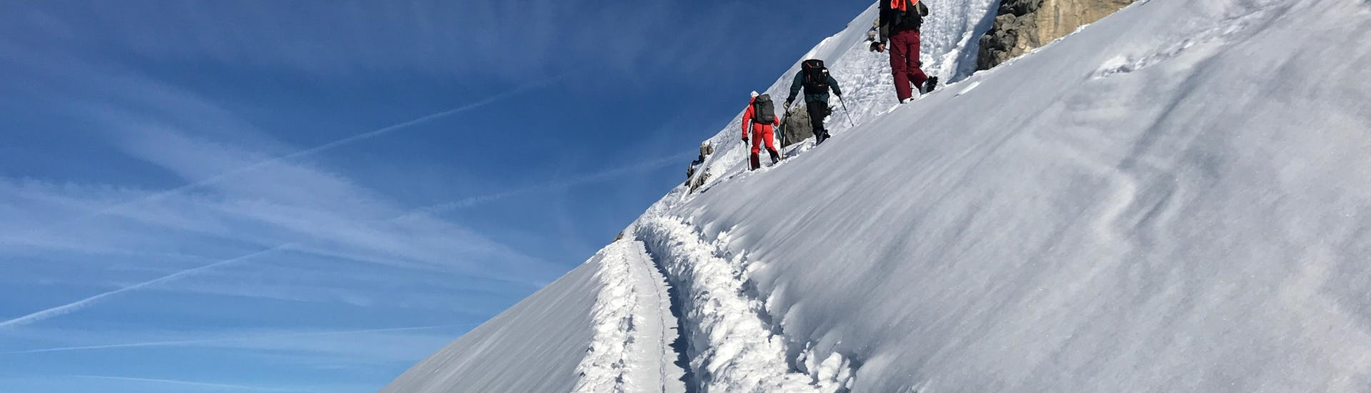 Ski Touring Private - All Levels