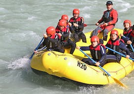 """Rafting """"Pirate Tour"""" for Families - Inn"""