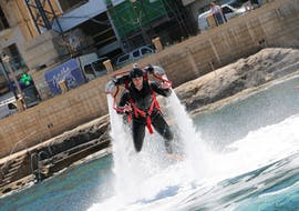 Jetpack - Spinola Bay