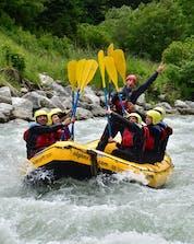 Rafting & Canyoning Interlaken (c) Tourism Interlaken