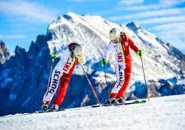 Ski-Guide - Ganztags