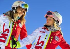 Privater Skikurs für Erwachsene aller Levels mit Skischule Seiser Alm
