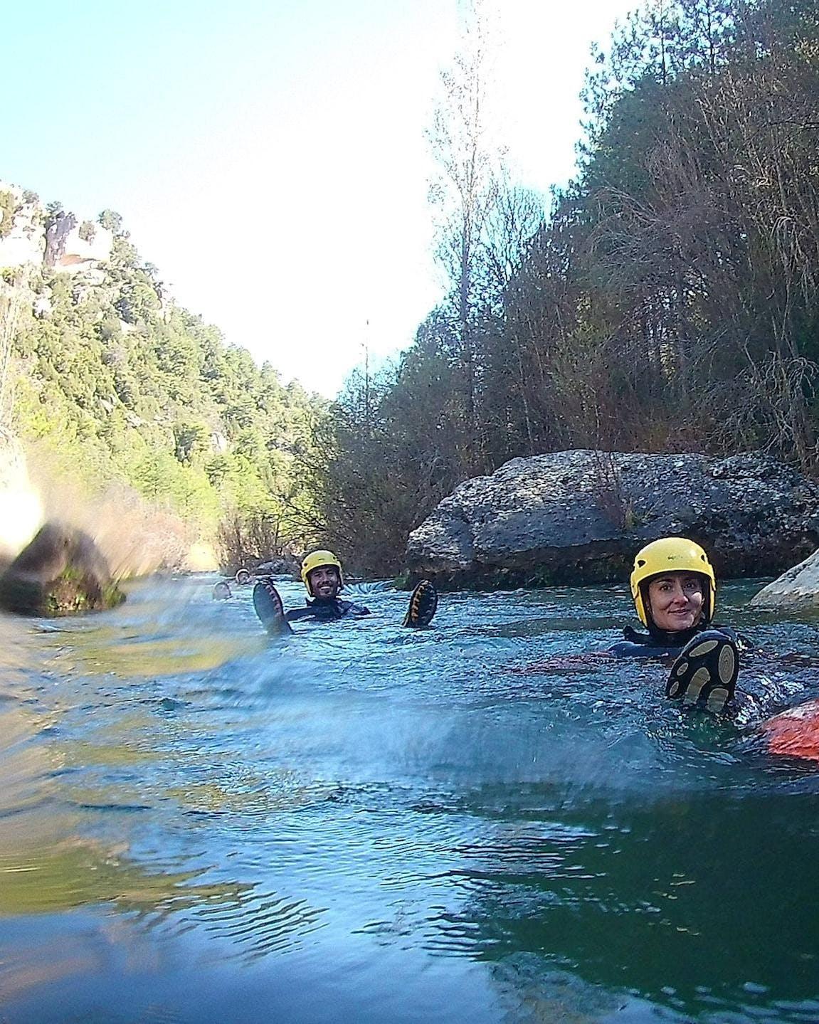Rafting & Canyoning Lenggries (c) Pixabay