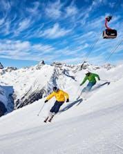 Skischulen Ischgl (c) TVB Paznaun - Ischgl