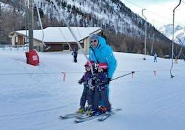 Skilessen voor kinderen vanaf 5 jaar voor alle niveaus met ESI Isola 2000