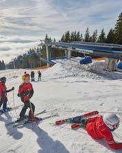 Scuole di sci Janské Lázně (c) SkiResort - Černá Hora - PEC