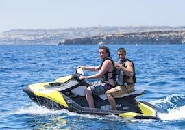 Jet Ski Hire in Malta
