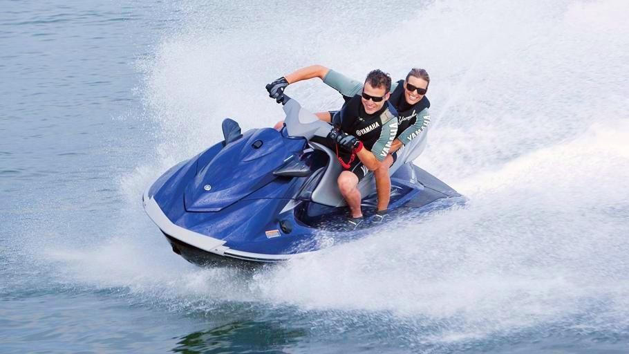 Jet Ski in Duće