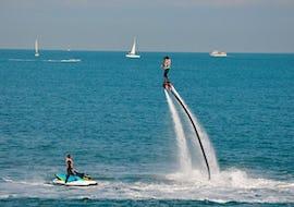 Jetpack - Ibiza