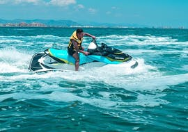 Jet Ski Tour to Little Venice & Port Saplaya