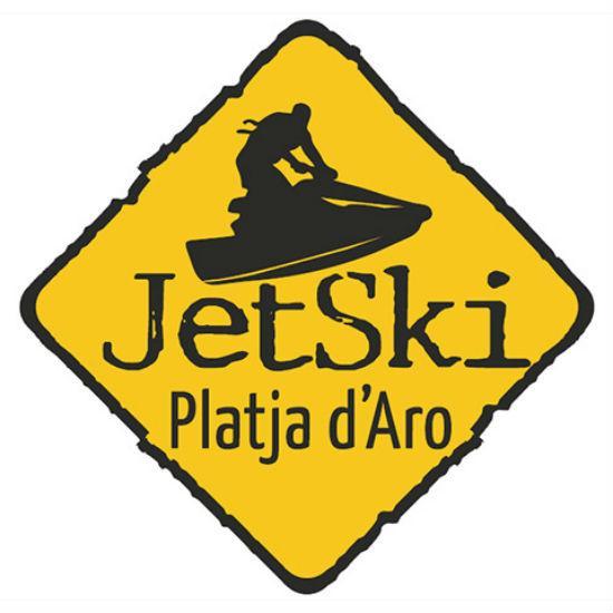 Jet Ski in Platja d'Aro
