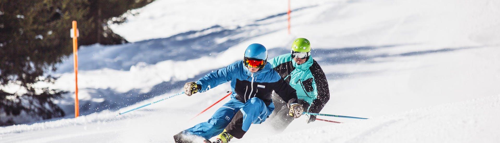 Privater Skikurs für Erwachsene aller Levels - Vormittag