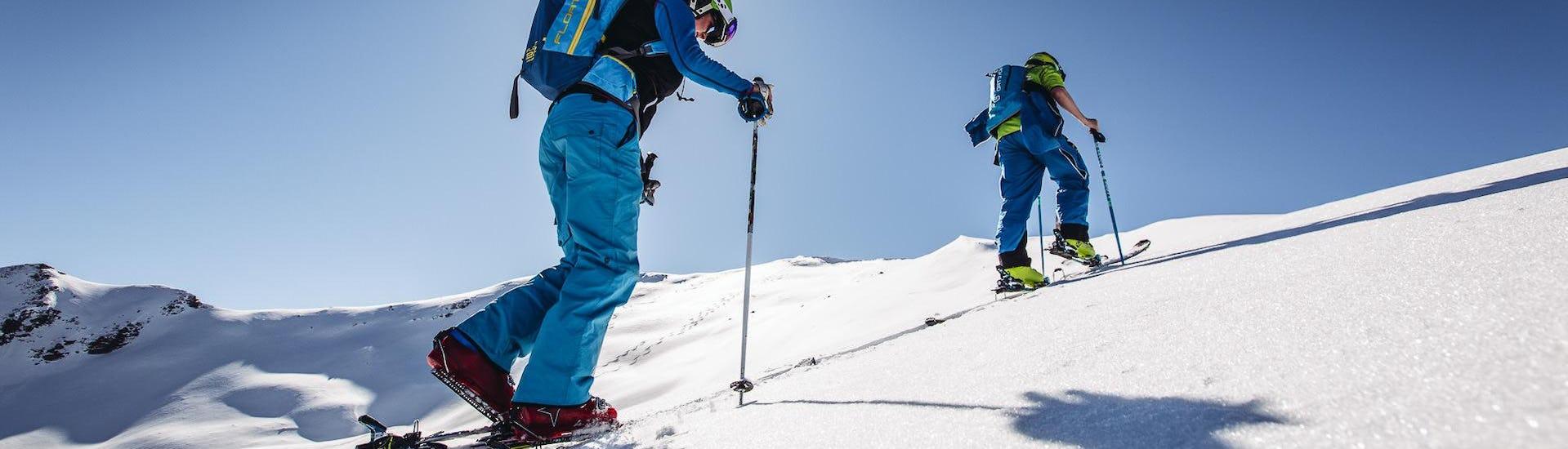 Ski Touring Private