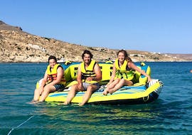 Inflatable Boats - Mykonos