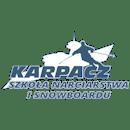 Logo Szkoła Narciarstwa i Snowboardu Karpacz