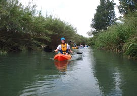 Kayak for Families & Friends - Río Turia