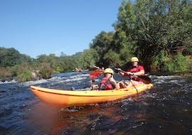Kayak Tour - Río Ulla