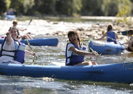 Kayak & Canoe Tour - Río Sella