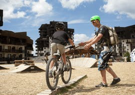 """Stage VTT """"Bikers"""" (7-10 ans) - Tous Niveaux"""