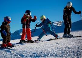 """Privater Kinder-Skikurs für alle Levels """"Vormittag"""""""