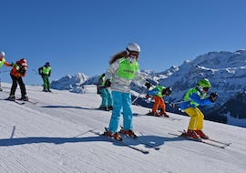 Ski Lessons for Kids (3,5-15 years) - 5 Days - All Levels