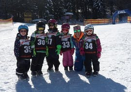 Kids Ski Lessons (3-12 y.) for All Levels - Holidays