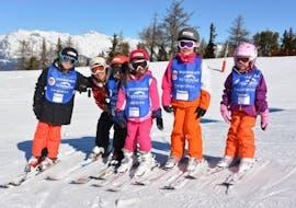 Kids Ski Lessons (3-15 y.) for All Levels on Wednesdays with Swiss Ski School Veysonnaz