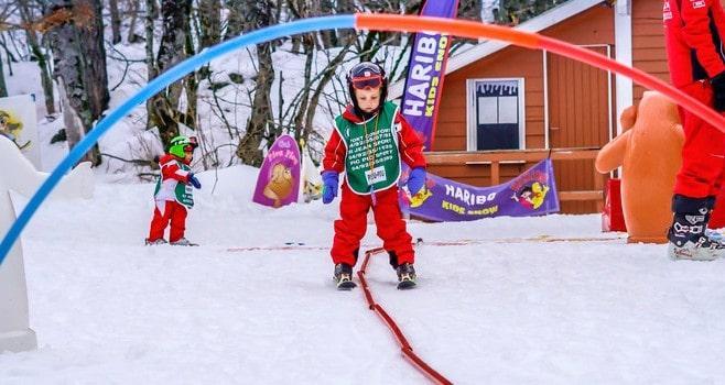 Premier Cours de ski Enfants (3-4 ans)