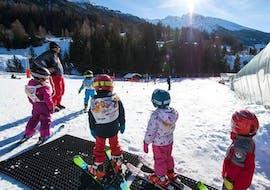 Premier Cours de ski Enfants (3-4 ans) - Février