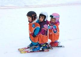 Kinder-Skikurs für Anfänger
