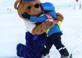 Kids Ski Lessons (3-5 years) - Morning - Low Season