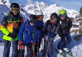 Skilessen voor kinderen vanaf 6 jaar voor alle niveaus met ESI Generation Serre-Chevalier