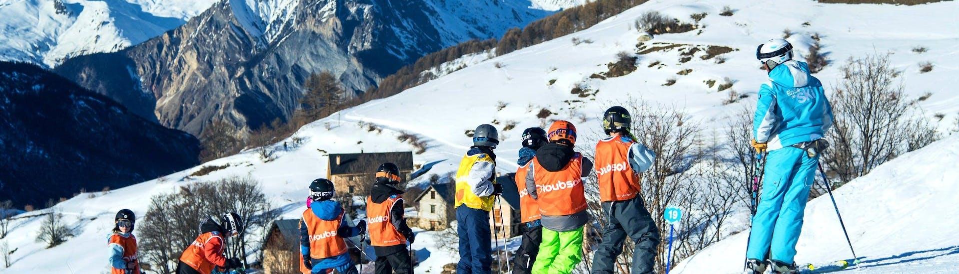 kids-ski-lessons-4-13-years-christmas-esi-les-orre-hero