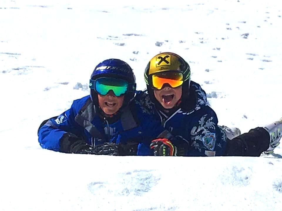 Cours de ski Enfants (4-14 ans) - Débutant
